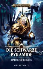 Cover-Bild Warhammer Age of Sigmar - Die Schwarze Pyramide
