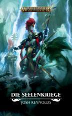 Cover-Bild Warhammer Age of Sigmar - Die Seelenkriege
