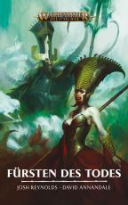 Cover-Bild Warhammer Age of Sigmar - Fürsten des Todes