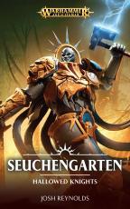 Cover-Bild Warhammer Age of Sigmar - Seuchengarten