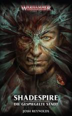 Cover-Bild Warhammer Age of Sigmar - Shadespire