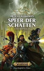 Cover-Bild Warhammer Age of Sigmar - Speer der Schatten