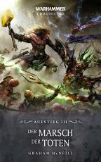 Cover-Bild Warhammer - Der Marsch der Toten