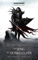 Cover-Bild Warhammer - Der Ring des Dunkelelfen