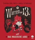 Cover-Bild Warren der 13. und das Magische Auge