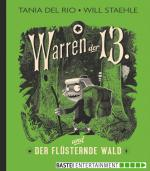 Cover-Bild Warren der 13. und der Flüsternde Wald