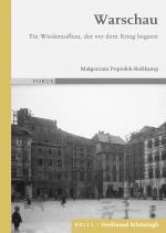 Cover-Bild Warschau