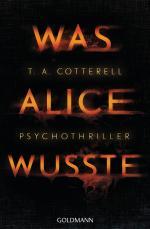 Cover-Bild Was Alice wusste