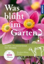 Cover-Bild Was blüht im Garten?
