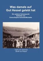 Cover-Bild Was damals auf Gut Hessel gelebt hat