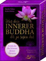 Cover-Bild Was dein innerer Buddha dir zu sagen hat