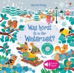 Cover-Bild Was hörst du in der Winterzeit?