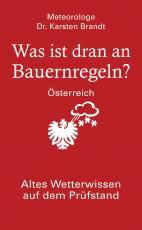 Cover-Bild Was ist dran an Bauernregeln - Österreich
