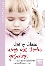 Cover-Bild Was mit Jodie geschah