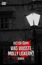 Cover-Bild WAS WUSSTE MOLLY LISKERN?