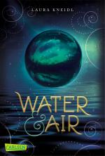Cover-Bild Water & Air