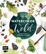 Cover-Bild Watercolor Wald
