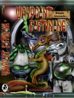Cover-Bild Waypoint FiftyNine