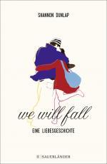 Cover-Bild We Will Fall