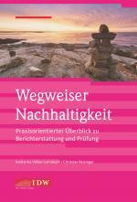 Cover-Bild Wegweiser Nachhaltigkeit