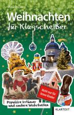 Cover-Bild Weihnachten für Klugscheißer