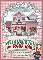 Cover-Bild Weihnachten im rosa Haus