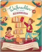 Cover-Bild Weihnachten mit meinen Bücherhelden