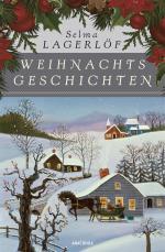 Cover-Bild Weihnachtsgeschichten