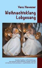 Cover-Bild Weihnachtsklang - Lobgesang