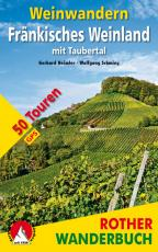 Cover-Bild Weinwandern Fränkisches Weinland