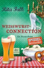 Cover-Bild Weißwurstconnection