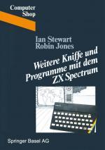 Cover-Bild Weitere Kniffe und Programme mit dem ZX Spectrum