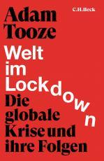 Cover-Bild Welt im Lockdown