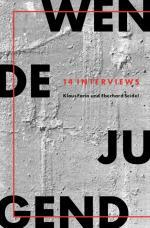 Cover-Bild Wendejugend