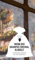 Cover-Bild Wenn der Krampus zweimal klingelt (eBook)