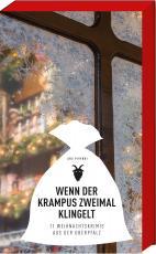 Cover-Bild Wenn der Krampus zweimal klingelt