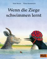 Cover-Bild Wenn die Ziege schwimmen lernt