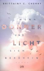 Cover-Bild Wenn Donner und Licht sich berühren