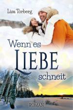 Cover-Bild Wenn es Liebe schneit