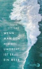 Cover-Bild Wenn man den Himmel umdreht, ist er ein Meer