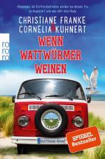 Cover-Bild Wenn Wattwürmer weinen
