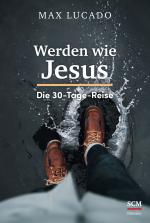 Cover-Bild Werden wie Jesus