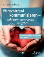 Cover-Bild Wertschätzend kommunizieren –
