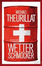 Cover-Bild Wetterschmöcker