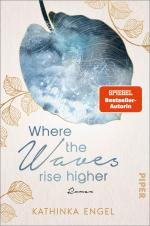 Cover-Bild Where the Waves Rise Higher