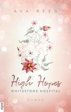 Cover-Bild Whitestone Hospital - High Hopes