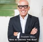 Cover-Bild Who is driving the Bus?