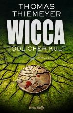 Cover-Bild Wicca - Tödlicher Kult