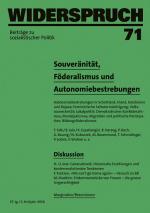 Cover-Bild Widerspruch 71