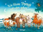 Cover-Bild Wie kleine Ponys schlafen gehen